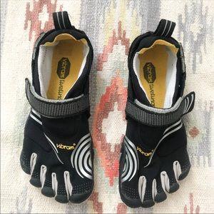 Vibram Five Fingers Men's Athletic Shoes Size 40